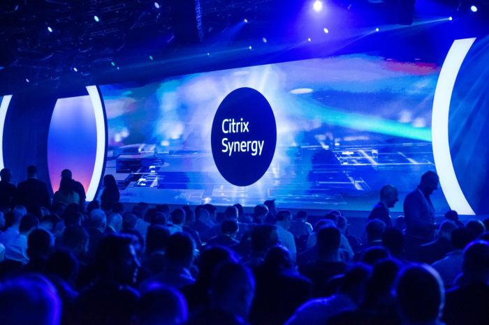 Citrix podczas konferencji Citrix Synergy, ogłosił plany rozszerzenia rozwiązania Citrix Workspace na platformę Google Cloud, co pozwoli firmom szybko i wydajnie dostarczać aplikacje do urządzeń i systemów operacyjnych Google.