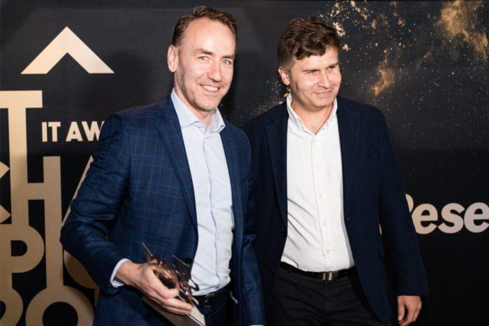 M4B S.A. podwójnym zwycięzcą podczas gali IT Champions 2019 – Firma M4B S.A. została uhonorowana tytułem dla najlepszego producenta w kategoriach Digital Signage oraz Retail.