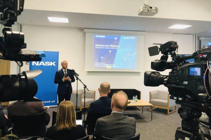 Ponad połowa polskich internautów w ostatnich miesiącach zetknęła się w Internecie z manipulacją lub dezinformacją - tak wynika z opublikowanego badania Pracowni Badań Społecznych NASK.