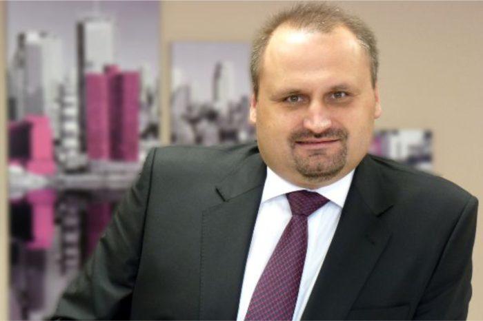 Arkadiusz Sikora nowym Country Managerem firmy VMware w Polsce, globalnego lidera w dziedzinie wirtualizacji oraz innowacji dla biznesu.