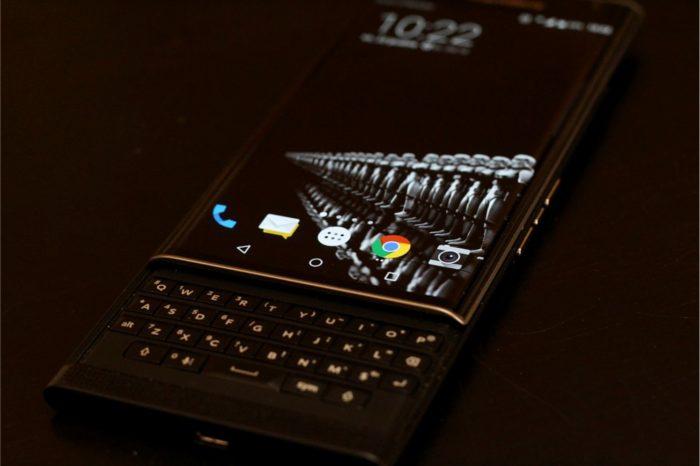 Powrót legendarnej marki będzie sukcesem czy klapą? BlackBerry zapowiada powrót w 2021 roku. Czy na rynku jest miejsce dla smartfonów nakierowanych na odbiorcę biznesowego?
