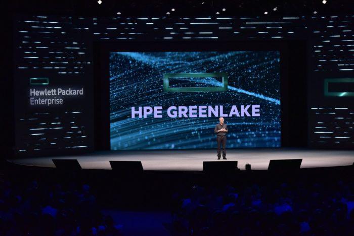Hewlett Packard Enterprise (HPE) rozszerza współpracę partnerską z VMware, oferując VMware Cloud Foundation w modelu usługowym.
