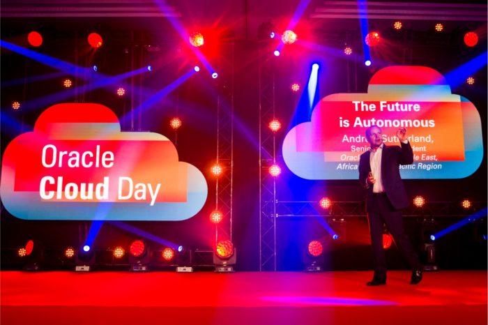 Inwestorzy nie mają złudzeń: Największy potencjał wykorzystania sztucznej inteligencji tkwi w Big Data. Sprawdź wyniki badań nad Sztuczna Inteligencją, zaprezentowanych podczas konferencji Oracle Cloud Day.