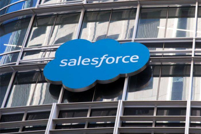 Najważniejsze wnioski z najnowszego raportu o ekosystemie Salesforce Economy w Polsce - 4210 nowych miejsc pracy oraz 1,5 mld USD przychodów z nowych przedsięwzięć w latach 2018–2024!