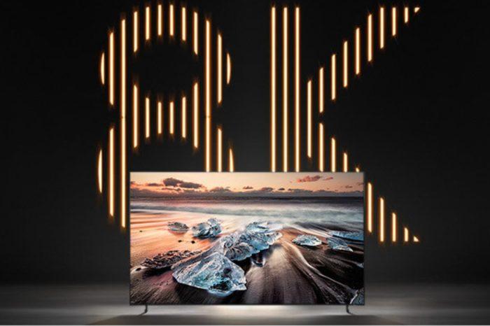 Inteligentny, czyli jaki? Obraz dopasowany do warunków oświetleniowych i sceny filmowej czy zoptymalizowany dźwięk to nie wszystko, co mają do zaoferowania telewizory Samsung Smart TV.