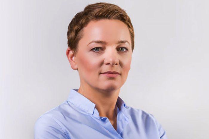 Urszula Fijałkowska nowym menedżerem w polskim zespole Vertiv, obejmuje stanowisko Senior Partner Account Managera na Polskę i kraje bałtyckie.
