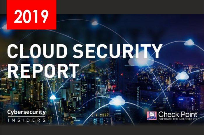 Ponad połowa firm na świecie, wciąż obawia się utraty danych po przeniesieniu ich do chmury. Wnioski z najnowszego raportu firmy Check Point i Cybersecurity Insiders.