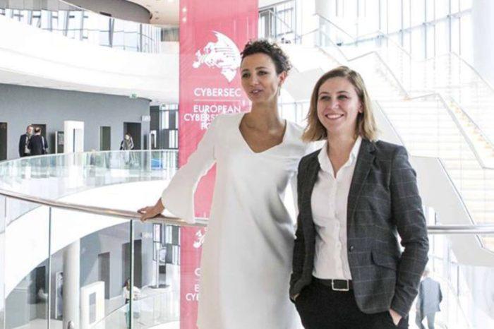 """""""Przyszłość 5G czyli Quo Vadis, Europo?"""" - zdaniem Izabeli Albrycht, Prezes Instytutu Kościuszki oraz dr Joanny Świątkowskiej, Dyrektor Programowej CYBERSEC - Europa musi wzmocnić swój potencjał w zakresie 5G."""