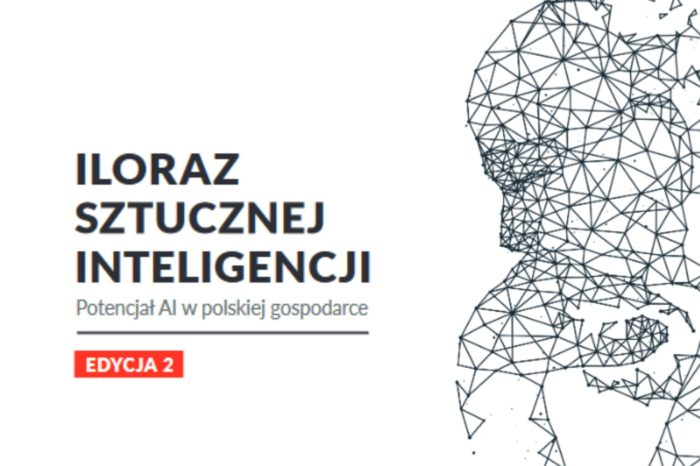 """Różnorodność siłą Sztucznej Inteligencji - wynika z II edycji raportu """"Iloraz sztucznej inteligencji. Potencjał AI w polskiej gospodarce."""" stworzonego przez Fundację Digital Poland, Klub Jagielloński oraz firmę Microsoft."""