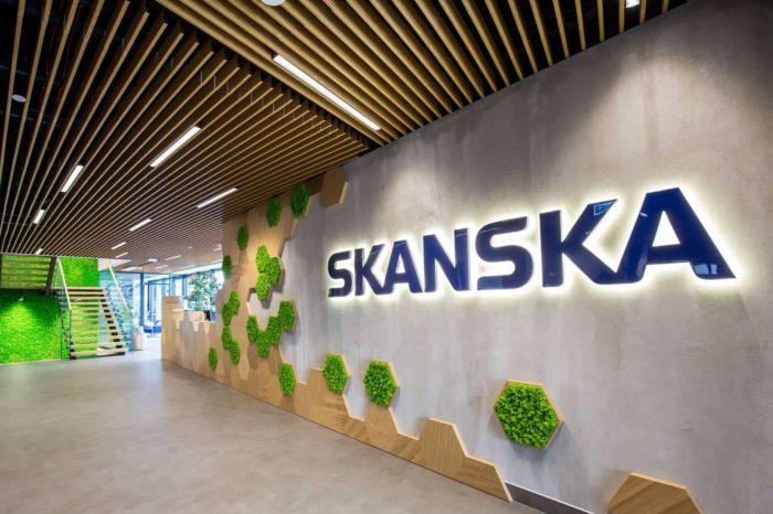 Polcom przenosi firmę Skanska, jednego z liderów branży budowlanej i deweloperskiej do chmury, wzmacniając bezpieczeństwo danych i jednocześnie zmniejsza wydatki w obszarze IT.