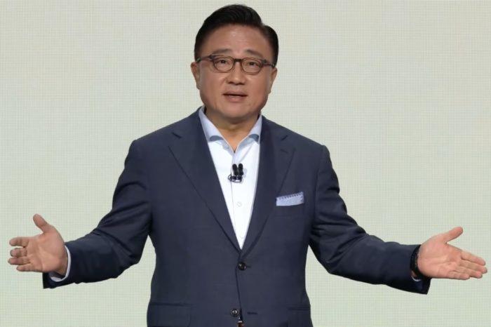 Samsung pokazał Galaxy Note 10 i Galaxy Note 10+ - dwa topowe smartfony z piórkiem i ciekawymi funkcjami