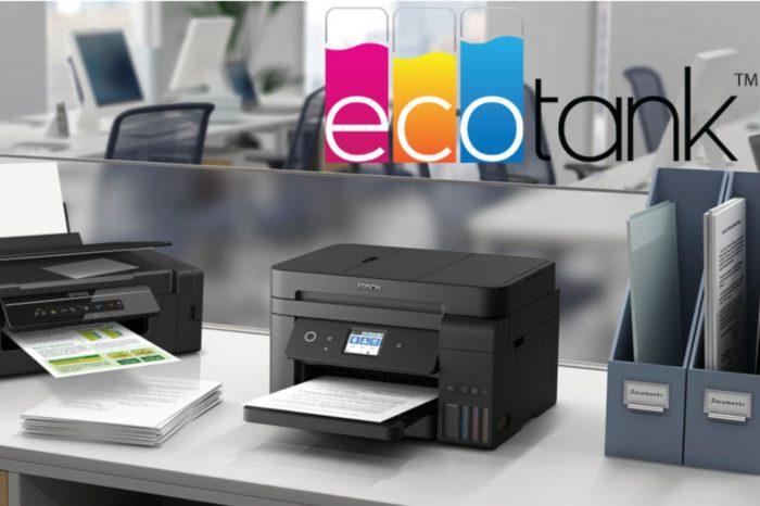 Epson prezentuje pełną ofertę drukarek monochromatycznych EcoTank. Nowe modele obniżają koszty druku, oszczędzają czas i ograniczają zużycie energii.