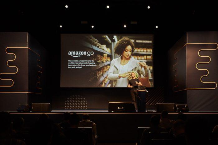 Chcesz poznać najnowsze innowacje Amazon? Machine Learning, Amazon Alexa, Amazon Web Services i wiele innych? - Weź udział w konferencji Innovation@Amazon!