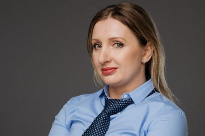 Jolanta Anders dołącza do zespołu Tech Data Polska, gdzie obejmie stanowisko Business Unit Managera w obszarze rozwiązań Software i Cloud.