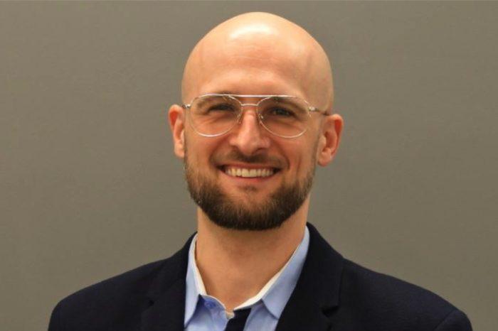 Nowy manager w Sharp Electronics. Krzysztof Ukleja doświadczony manager, specjalista od rozwiązań druku, visual i smart office, wzmocni zespół w regionie CEE.