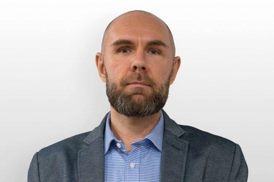 Marcin Długosz dołącza do zespołu Tech Data Polska, gdzie obejmie stanowisko Business Development Managera Hitachi Vantara.