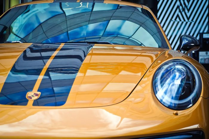 Grape Up pomaga Porsche w cyfrowej transformacji, we wrześniu Porsche zaprezentuje, nową platformę cyfrową One Digital Platform przy współpracy z polską firmą IT.