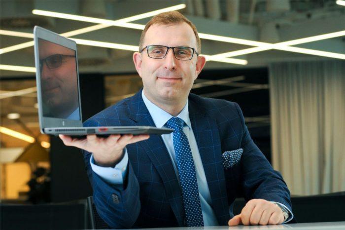 TenderHut najszybciej rozwijająca się polska firma technologiczna, z rekordem w rankingu Deloitte Fast 500 EMEA.