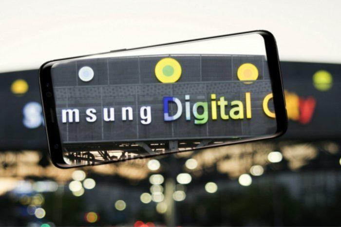 Samsung prezentuje AR Space, pierwsze narzędzie do wizualizacji ekranów digital signage w środowisku rozszerzonej rzeczywistości (AR)