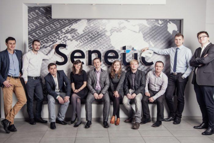 Senetic rośnie w siłę, czego potwierdzeniem są liczne nagrody i wyróżnienia, a osiągnięte wyniki finansowe pozwoliły osiągnąć wysoką pozycję w raporcie TOP200.
