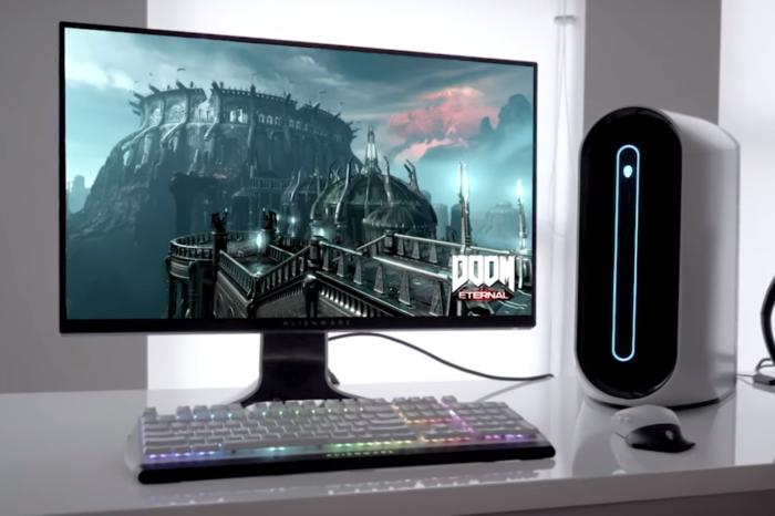 Premiera na Gamescom: Dell/Alienware wprowadza nowe komputery, monitory oraz peryferia dla graczy.