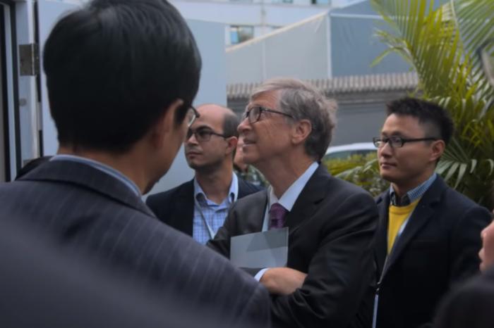 """Jaki jest największy lęk Billa Gatesa? Nowy film dokumentalny Netflixa spróbuje na to odpowiedzieć. """"Inside Bill's Brain: Decoding Bill Gates"""" pojawi się we wrześniu."""