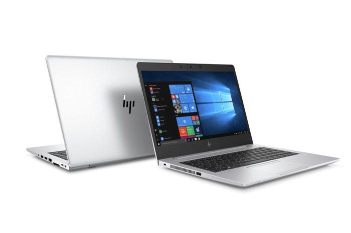 HP wprowadza nową generację komputerów z serii HP EliteBook 700 G6 oraz terminal HP mt45 Mobile Thin Client