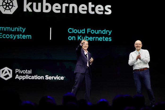 VMware zaprezentowało szereg nowości podczas VMworld 2019 w Barcelonie. Inteligentne bezpieczeństwo, nowoczesne aplikacje czy innowacyjne rozwiązania AI. -