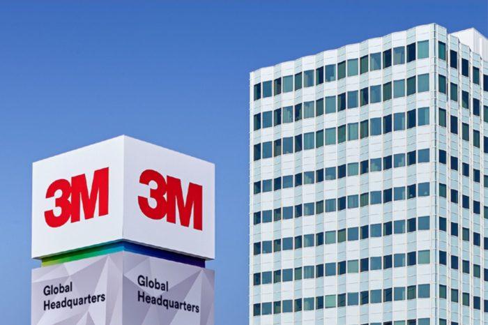 3M wdrożyło chmurowe rozwiązanie do zarządzania transportem MIXMOVE Match, co pozwoliło firmie obniżyć koszty logistyki aż o 35%.
