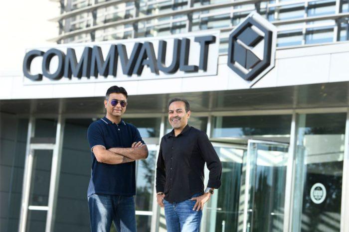 Commvault przejmuje firmę Hedvig, innowatorem w dziedzinie pamięci masowej zdefiniowanej programowo SDS (software-defined storage).