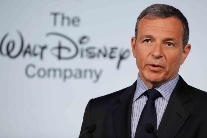Bob Iger, dyrektor generalny Disneya rezygnuje z zasiadania w zarządzie Apple. Póki co, nie są znane powody tej decyzji.