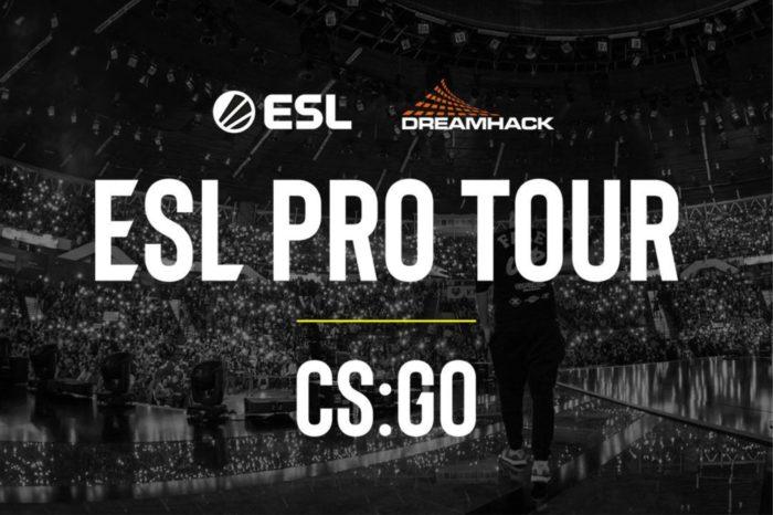 ESL i DreamHack ogłaszają największy na świecie cykl turniejów w 2020 roku, ESL Pro Tour - CS:GO z łączną pulą nagród w wysokości ponad 5 mln dolarów.