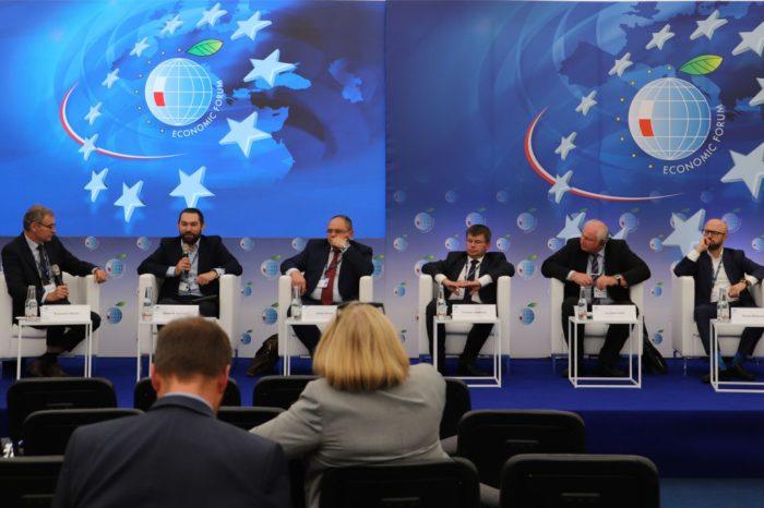 Forum Cyberbezpieczeństwa podczas XXIX Forum Ekonomicznego w Krynicy za nami, głównym tematem gospodarka cyfrowa i cyberbezpieczeństwo.