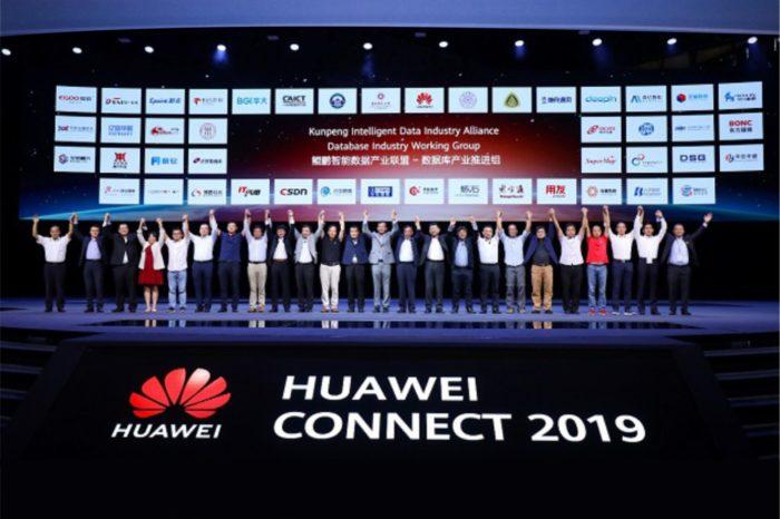 Huawei ogłosił program rozwoju Golden Seeds firmy GaussDB dla szkół wyższych oraz utworzenie Grupy Roboczej ds. Przemysłu Baz Danych.