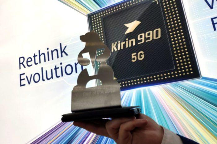 """Podczas IFA 2019 Huawei pokazało SoC Kirin 990 - nowy procesor zobaczymy już 19 września w Mate 30. Nagrodziliśmy go nasza nagrodą """"The Best of IFA 2019""""."""