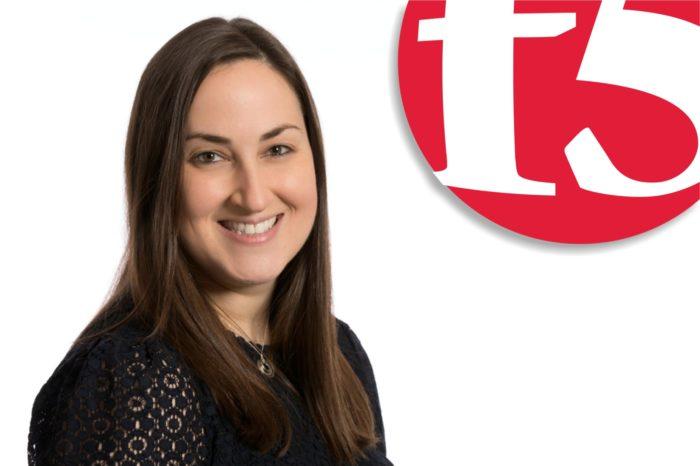 Jest 16:50… Ale czy wiesz, gdzie są twoje aplikacje? - odpowiada Kara Sprague, Executive Vice President and General Manager, Application Services w F5 Networks.
