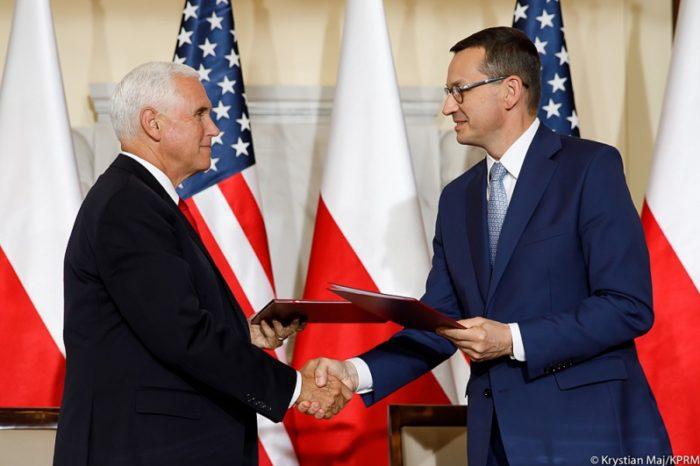 Wspólna deklaracja Polski i USA krokiem milowym dla zapewnienia bezpieczeństwa sieci 5G - komentuje Izabela Albrycht, Prezes Instytutu Kościuszki.