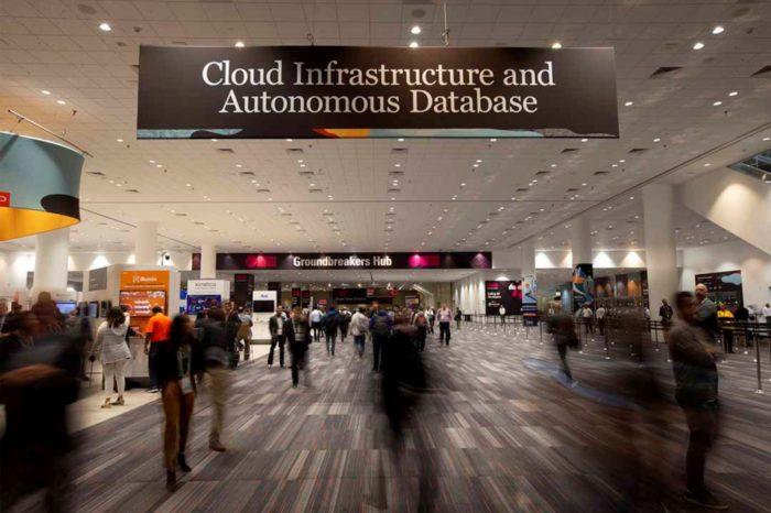 Oracle podczas Oracle OpenWorld 2019 potwierdza swoją pozycję lidera oraz wizję w kategorii chmurowych rozwiązań ERP.