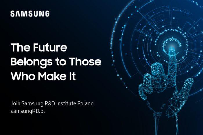 Samsung R&D Institute Poland, jedno z największych centrów badawczo-rozwojowych w Polsce,otwiera się na potencjalnych kandydatów do pracy.