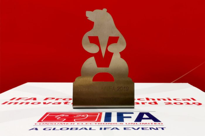 The Best of IFA 2019 - Wybór najlepszych i najciekawszych urządzeń pokazanych podczas międzynarodowych targów IFA w Berlinie.