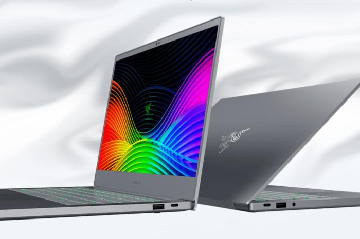 IFA 2019: Razer, firma znana głównie ze sprzętu dla graczy, zaprezentowała lekkiego laptopa zgodnego z Project Athena.