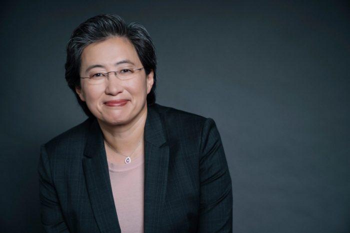 """Magazyn """"Fortune"""" uznaję CEO AMD dr Lisę Su za jedną z najpotężniejszych kobiet w światowym biznesie. Patrząc na to jak radzi sobie ostatnio podlegająca jej firma, trudno mieć wątpliwości."""