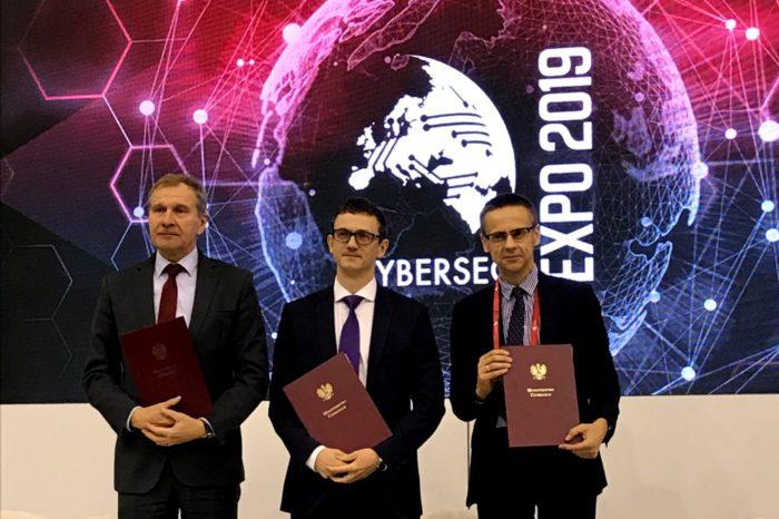 Cisco dołącza do Programu Współpracy w Cyberbezpieczeństwie (PWCyber) realizowanego przez Ministerstwo Cyfryzacji.