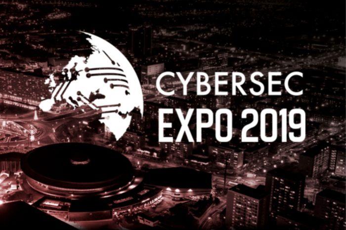 Symulacje cyberataków, militarne roboty rozpoznawcze oraz wirtualna rzeczywistość - Tegorocznej edycji CYBERSEC towarzyszyły targi produktów i usług cyberbezpieczeństwa – CYBERSEC EXPO.