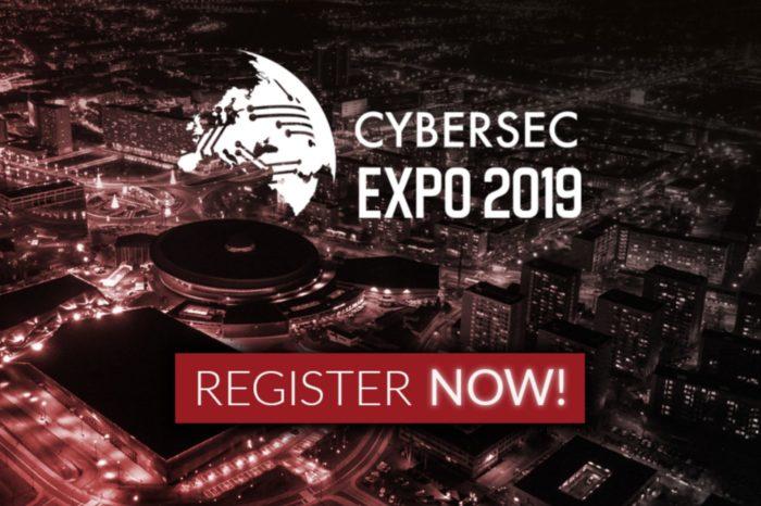 CYBERSEC 2019 – V Europejskie Forum Cyberbezpieczeństwa, odbędzie się 29-30 października 2019 w Katowicach.