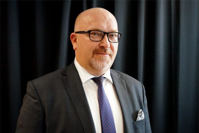 Dell Technologies Forum 2019, to idealna okazja do inspiracji i dzielenia się doświadczeniem - zaprasza Dariusz Okrasa, Szef Kanału Partnerskiego.