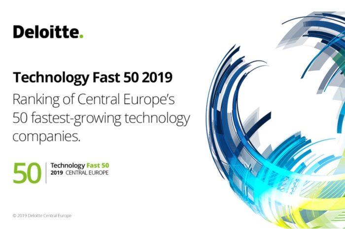 """Firmy technologiczne wchodzą w nowe sektory – coraz szerszy katalog branż wśród tegorocznych laureatów """"Deloitte Technology Fast 50 Central Europe"""""""