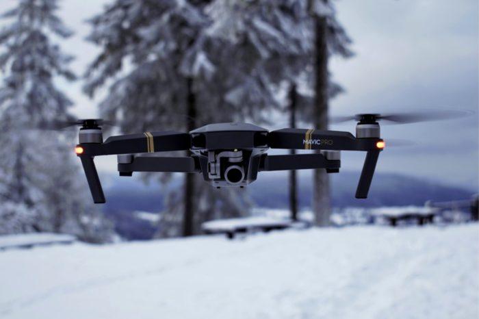 Gospodarka dronowa 1.0 - Polska gospodarka może najwięcej skorzystać na popularyzacji dronów, coraz większa rola w służbach mundurowych i ratownictwie.