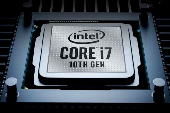 """IFA pod znakiem """"Lodowego Jeziora"""", procesory Intel Core 10 generacji zdominowały tegoroczne targi elektroniki użytkowej."""