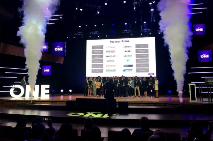 Microsoft podczas konferencji Microsoft ONE2019 dla swoich kluczowych Partnerów, nagrodził swoich najlepszych partnerów.